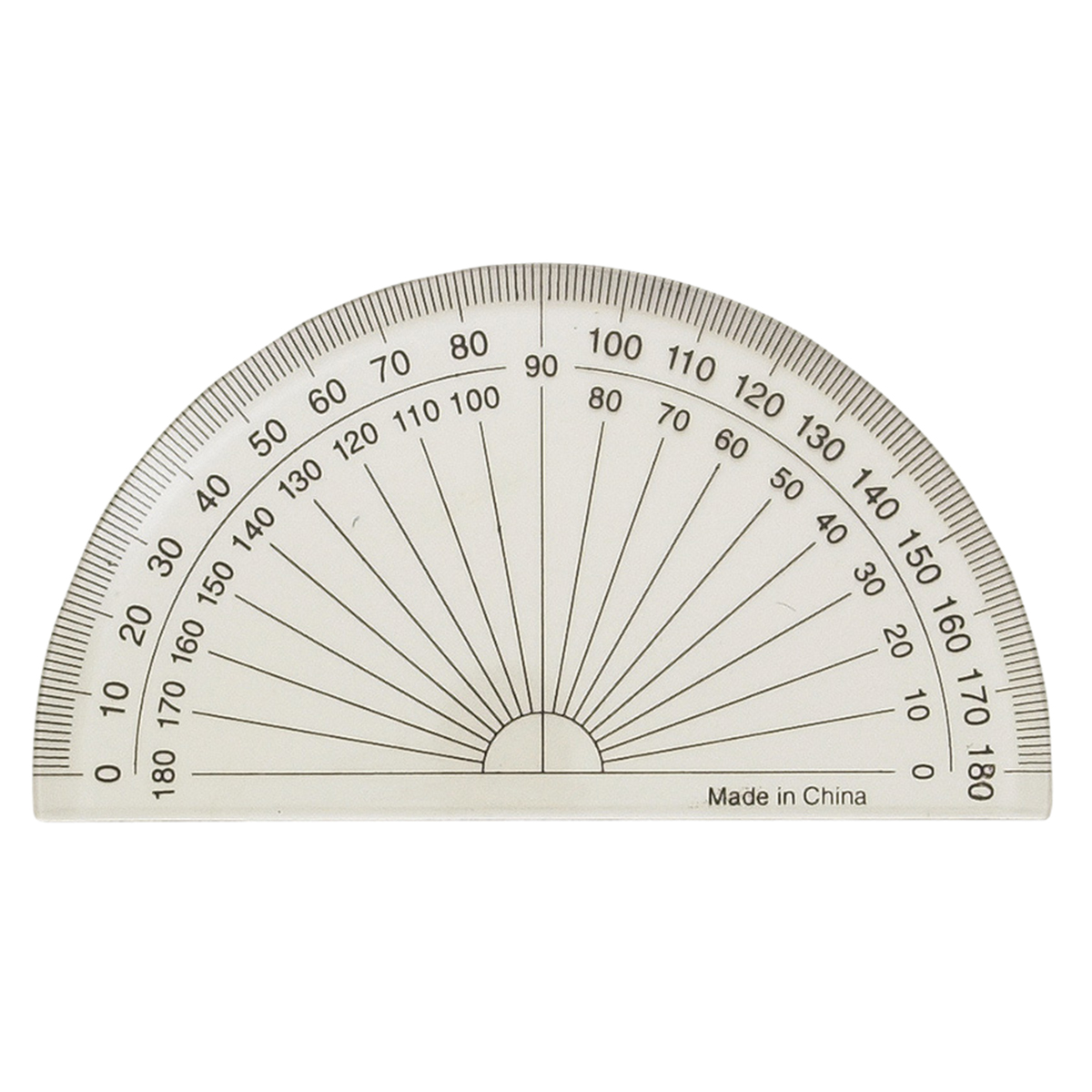 4 ways to make a clinometer wikihow. printable metric ...